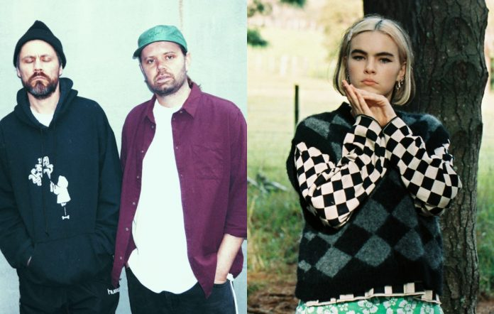 Hermitude and BENEE will perform at this year's Festival of the Sun