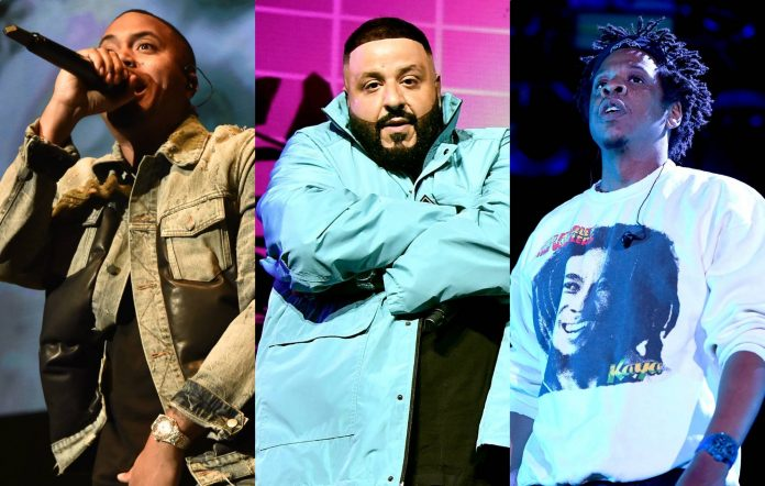 Jay-Z Nas collaboration