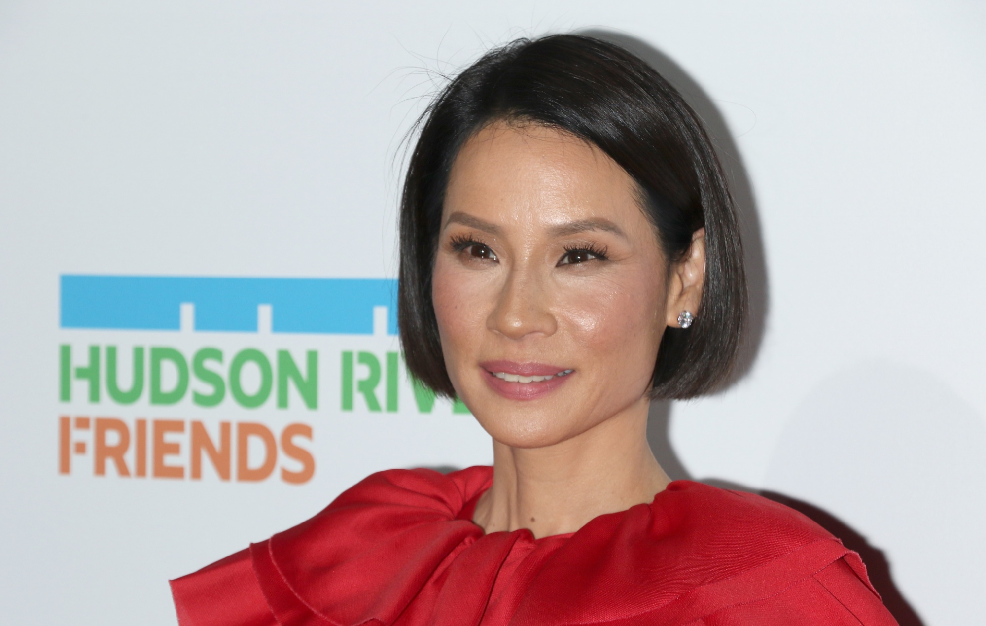 """Lucy Liu says Bill Murray """"hurled insults"""" at her on 'Charlie's Angels' set"""