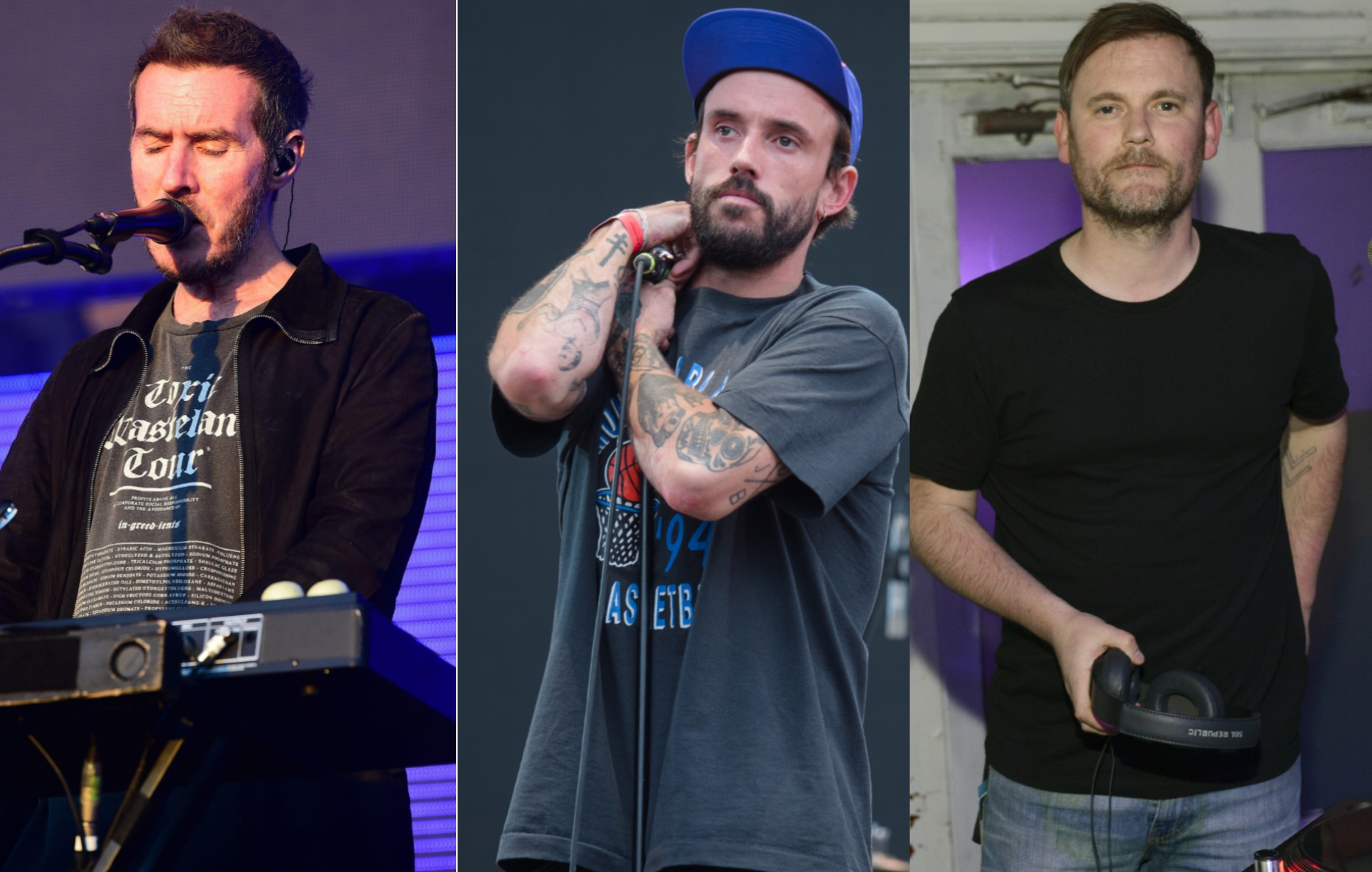 Massive Attack, IDLES and Portishead join group of artists backing Bristol creative scene
