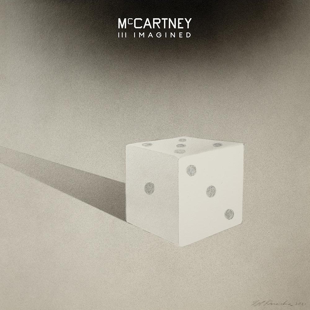 Paul McCartney III Imagined
