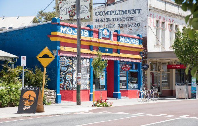Mojo's Fremantle