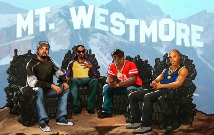 Mt. Westmore