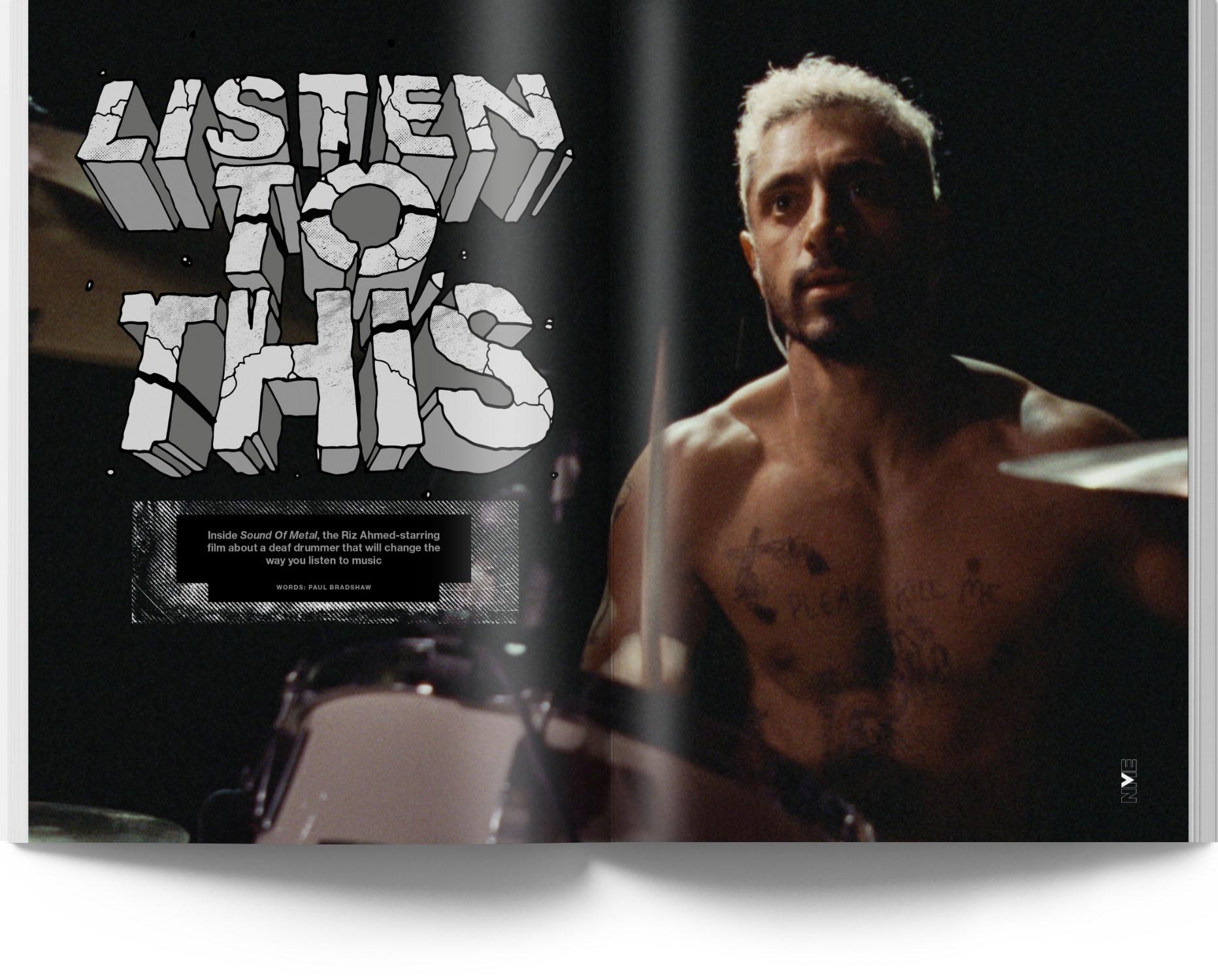 NME Australia Magazine Issue 17