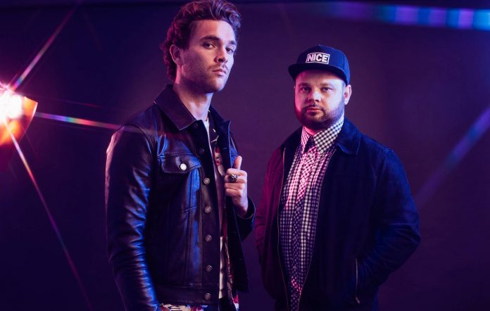 Royal Blood, 2021. Credit: Jennifer McCord for NME