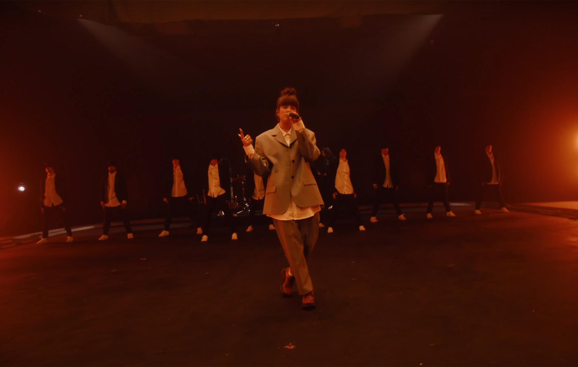 Noga Erez's KIDS: A New Album Experience