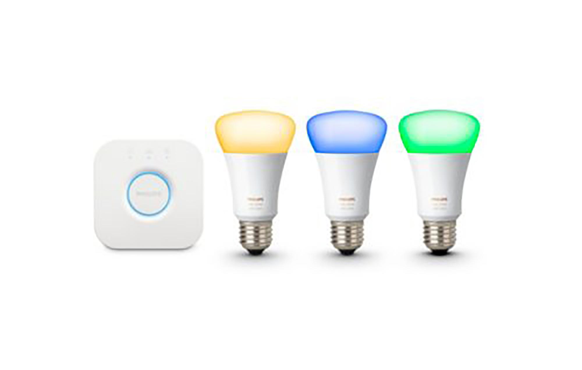 Philips Hue Light Starter Pack