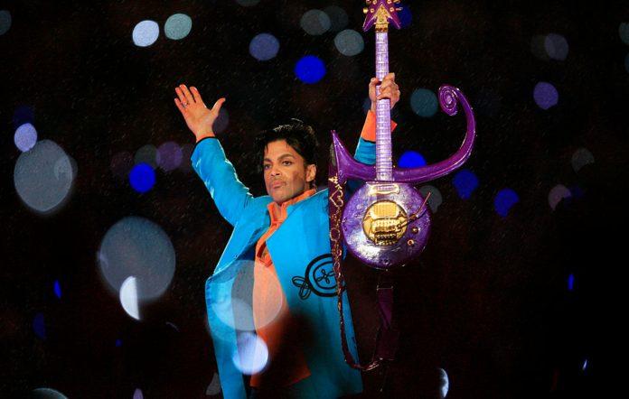 Rock Hall - Prince