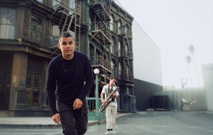 Rostam shares title track to new album