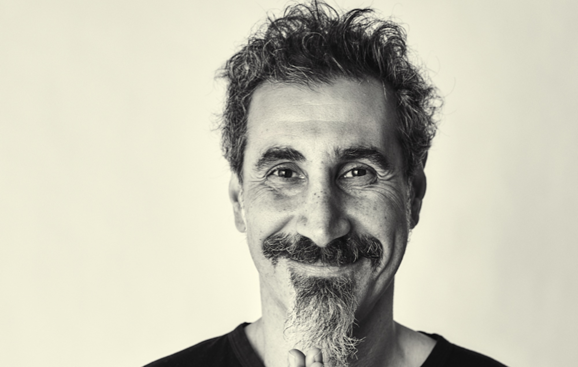 Serj Tankian System Of A Down