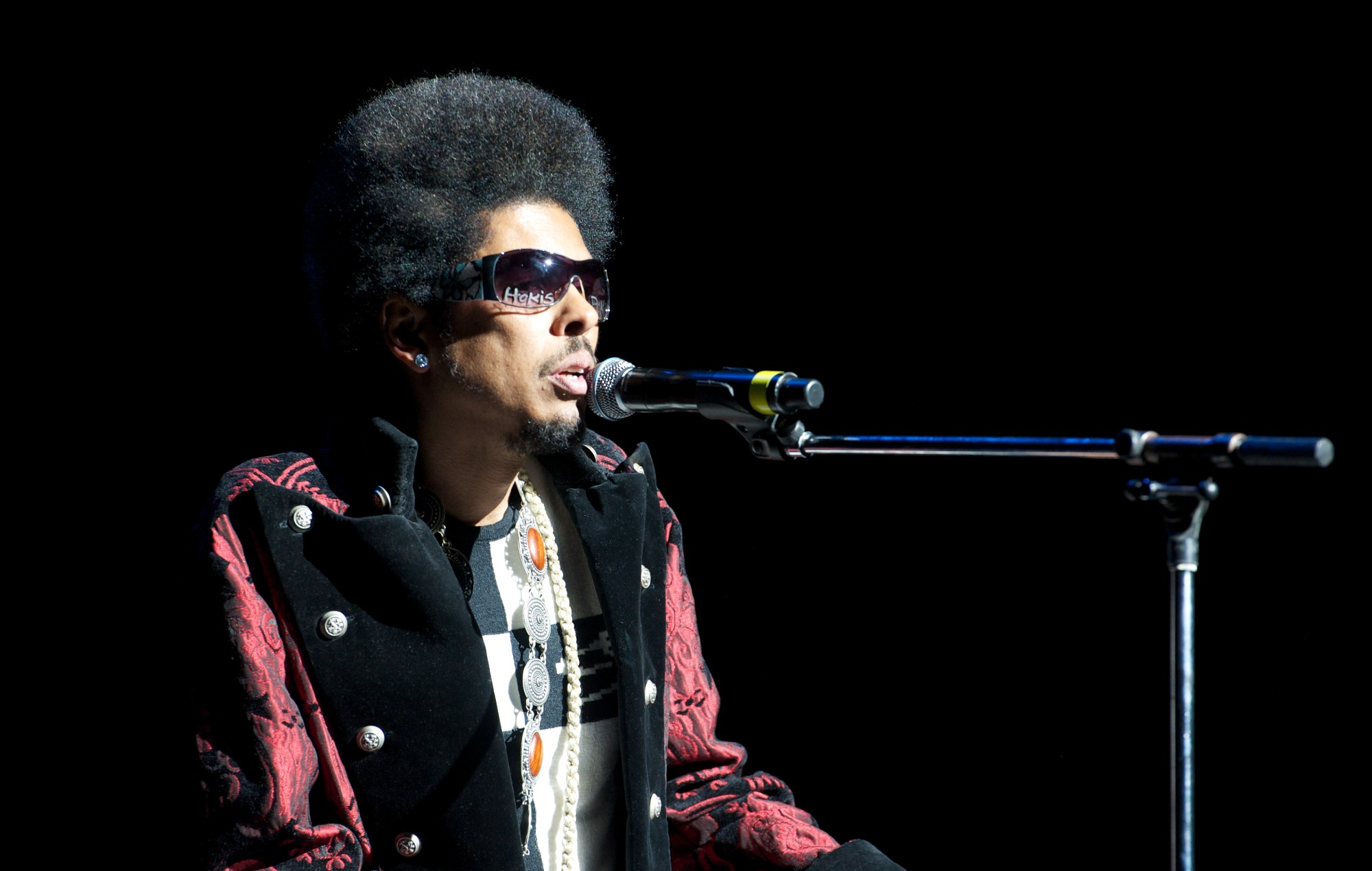 Shock G of Digital Underground has died at 57