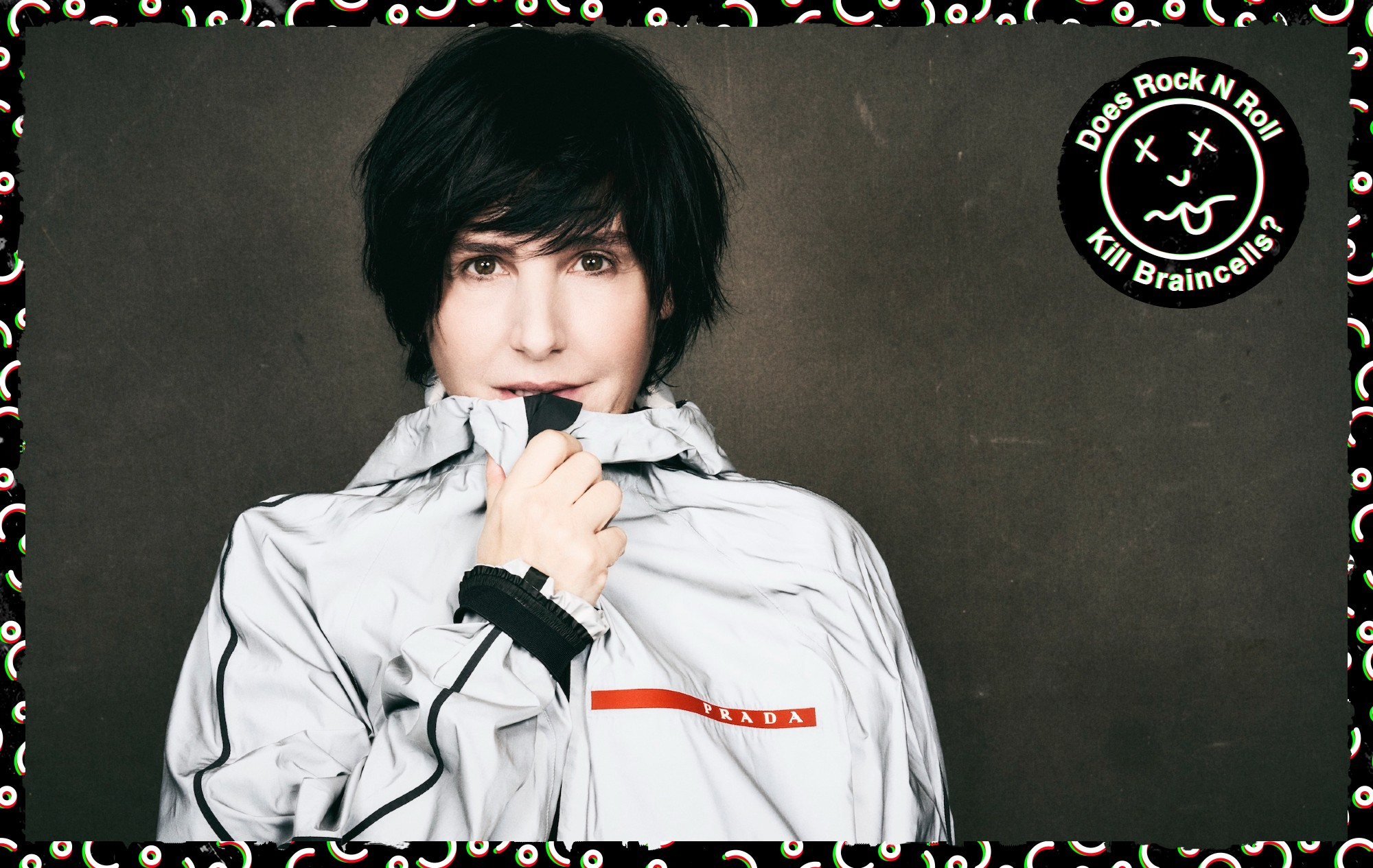 Does Rock 'N' Roll Kill Braincells?! – Texas' Sharleen Spiteri - NME interview