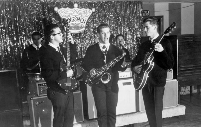Mike Mitchell of The Kingsmen has died aged 77