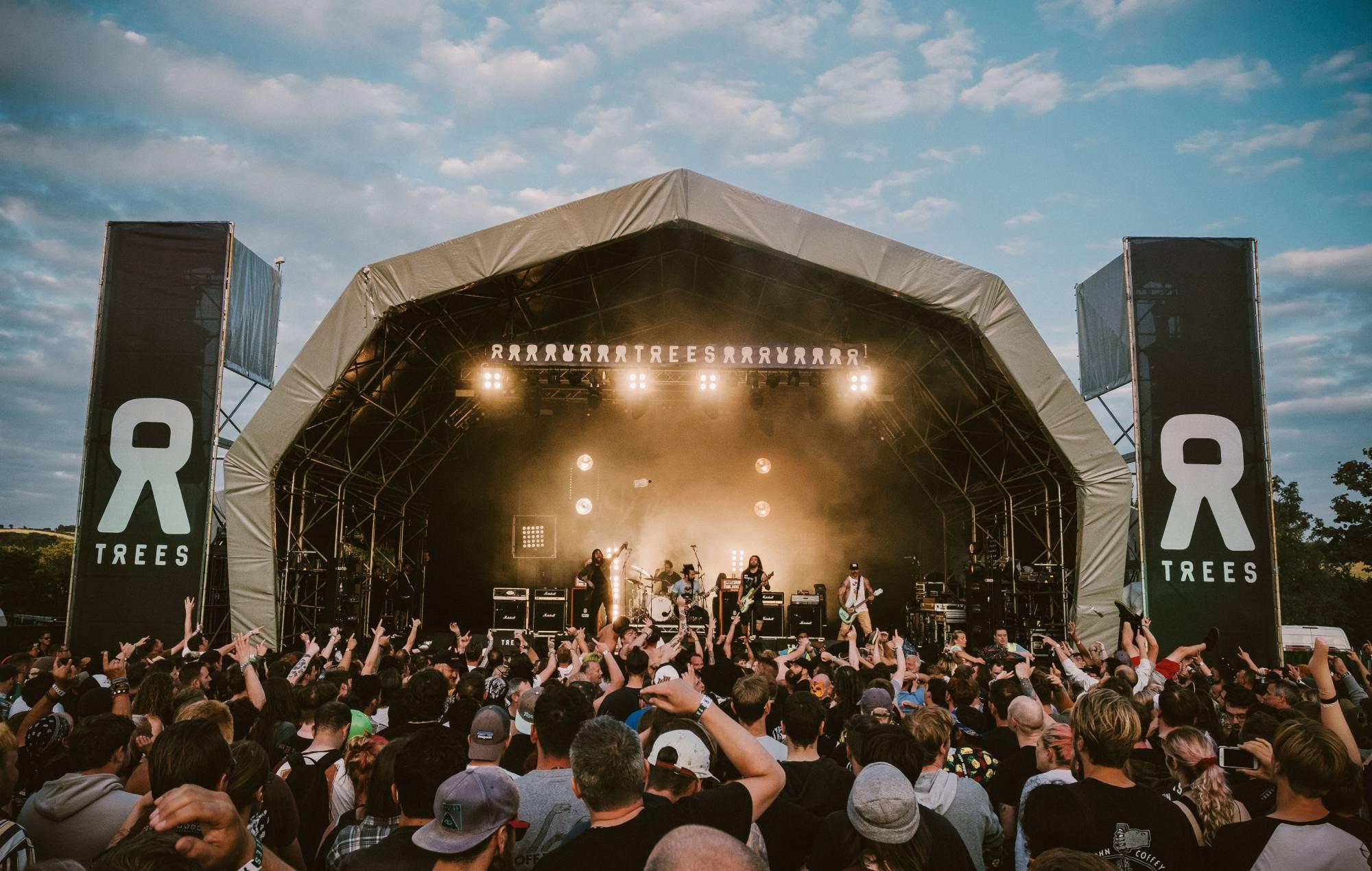 2000trees Festival