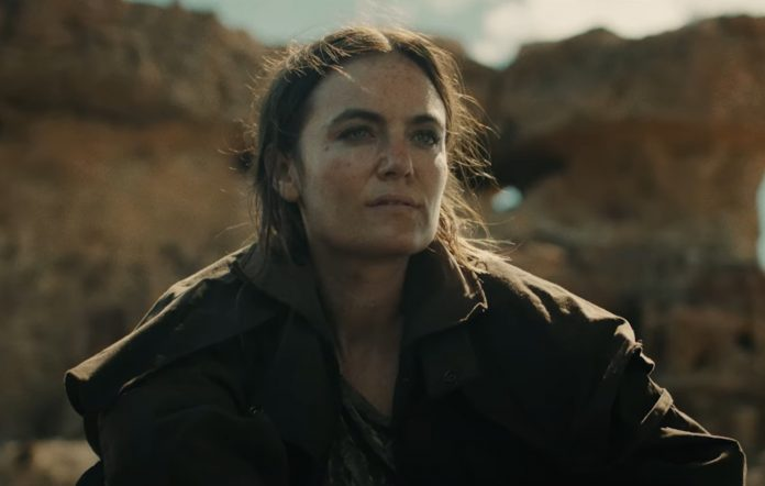 Watch Julia Stone's cinematic music video for 'Fire In Me'