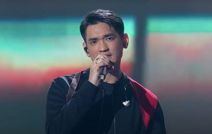 Afgan performs 'M.I.A' on Indonesian Idol
