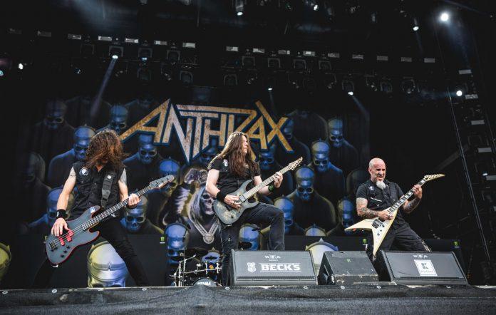 anthrazx 40th anniversary celebration