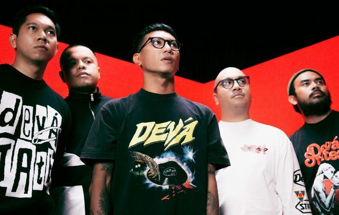 Avhath Deva States 'Hallowed Ground' music video
