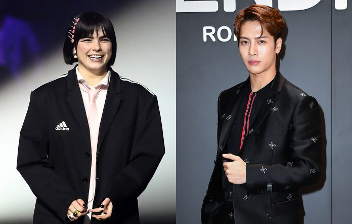Benee Jackson Wang Forbes Asia 30 Under 30 No Rome Baker Boy Hwasa IU