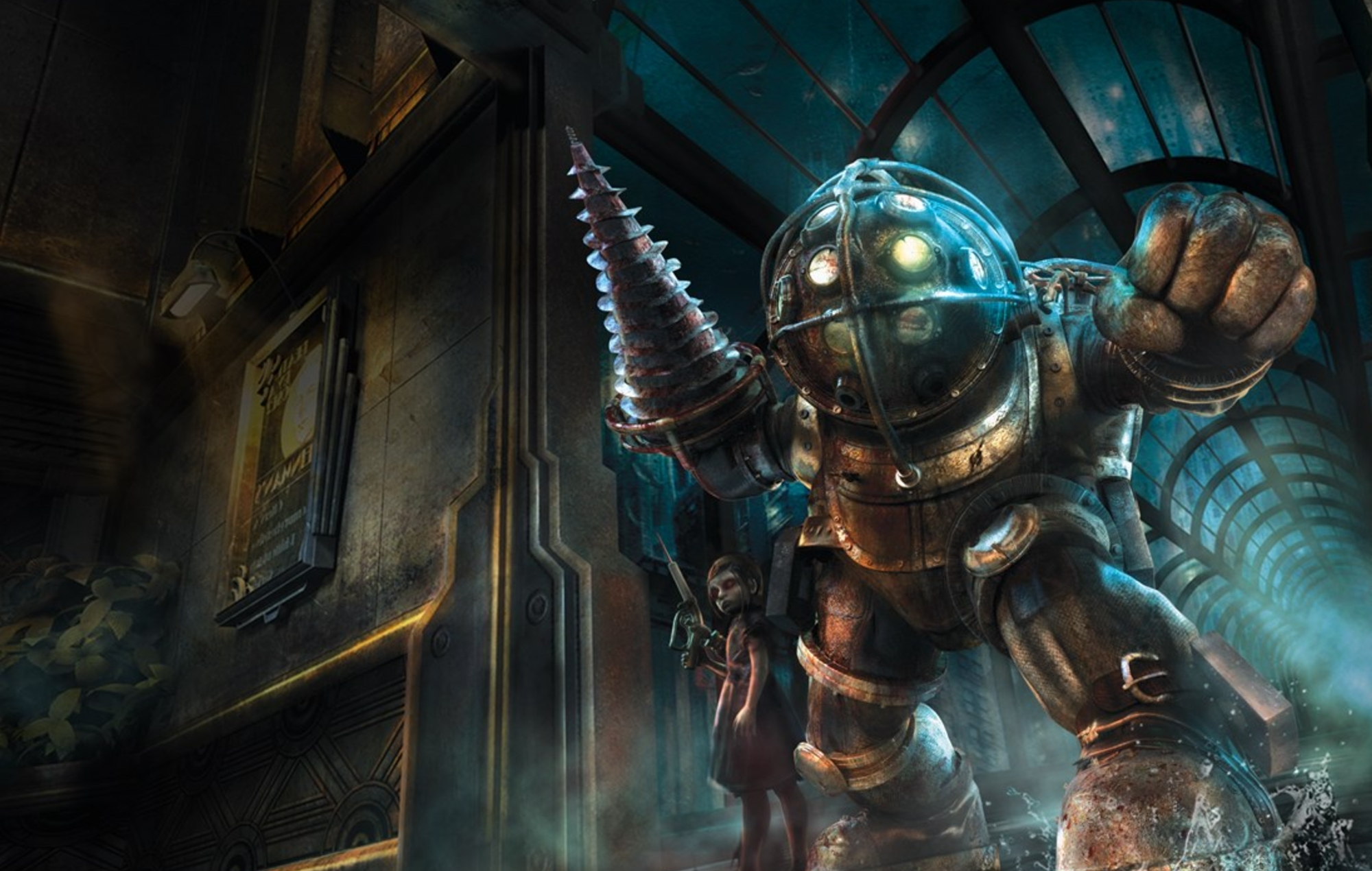 'BioShock 4' will reportedly