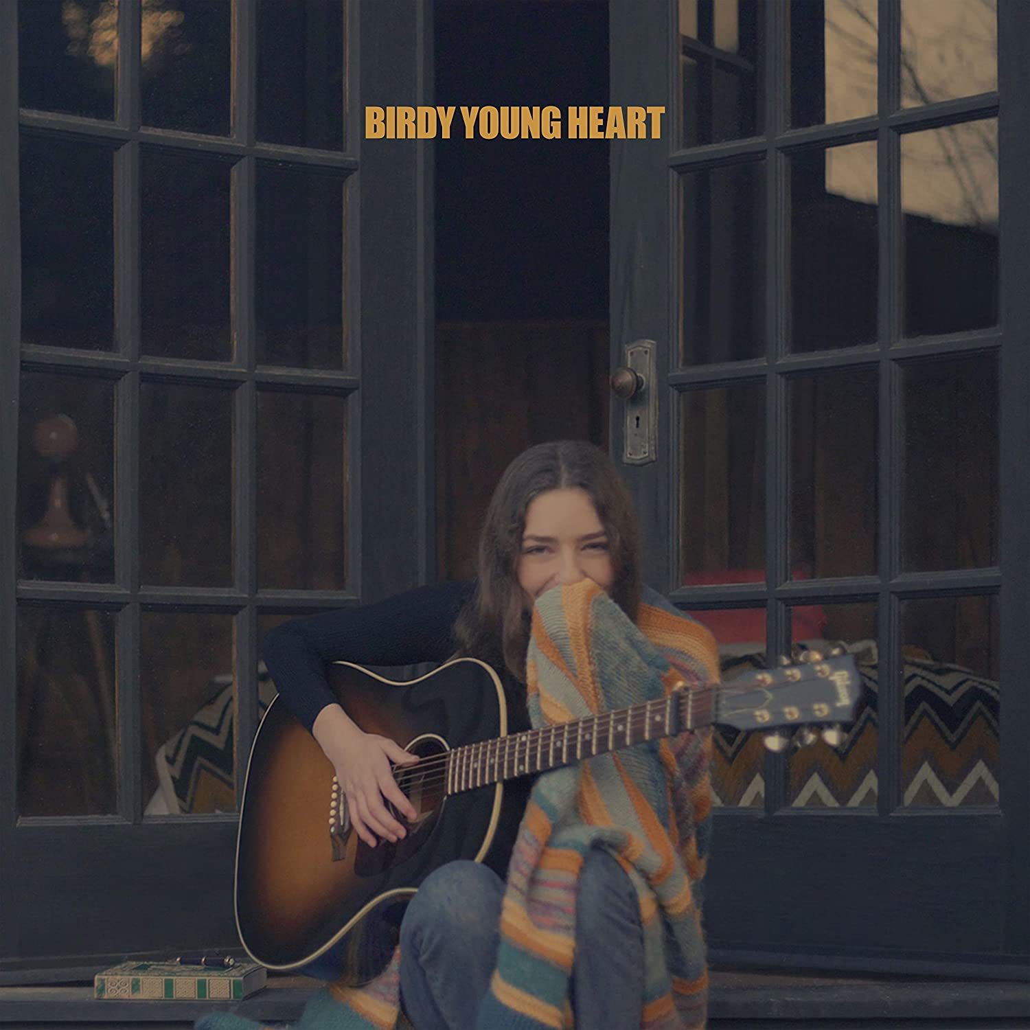 Birdy Young Heart album review