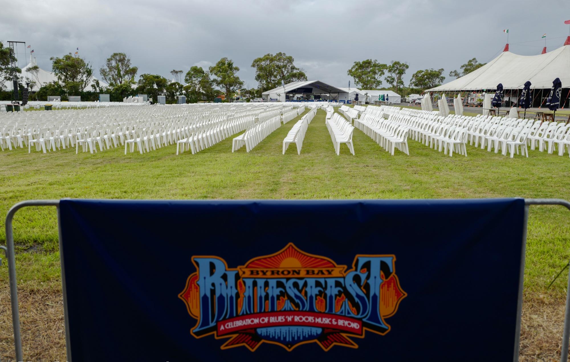 bluesfest cancellation 2021 cost $10million live performance australia