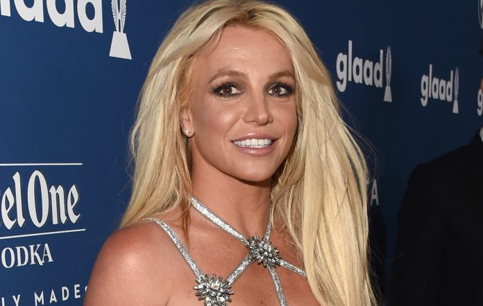 Britney Spears to address Los Angeles court in hearing about her conservatorship