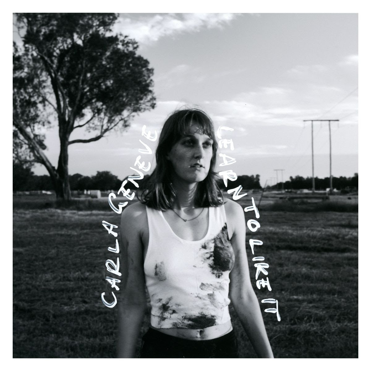 Carla Geneve album Learn to Like It