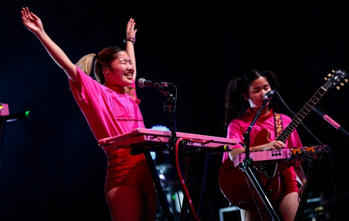 Fuji Rock Festival announces 2021 line-up with Radwimps Chai Man on a Mission Envy