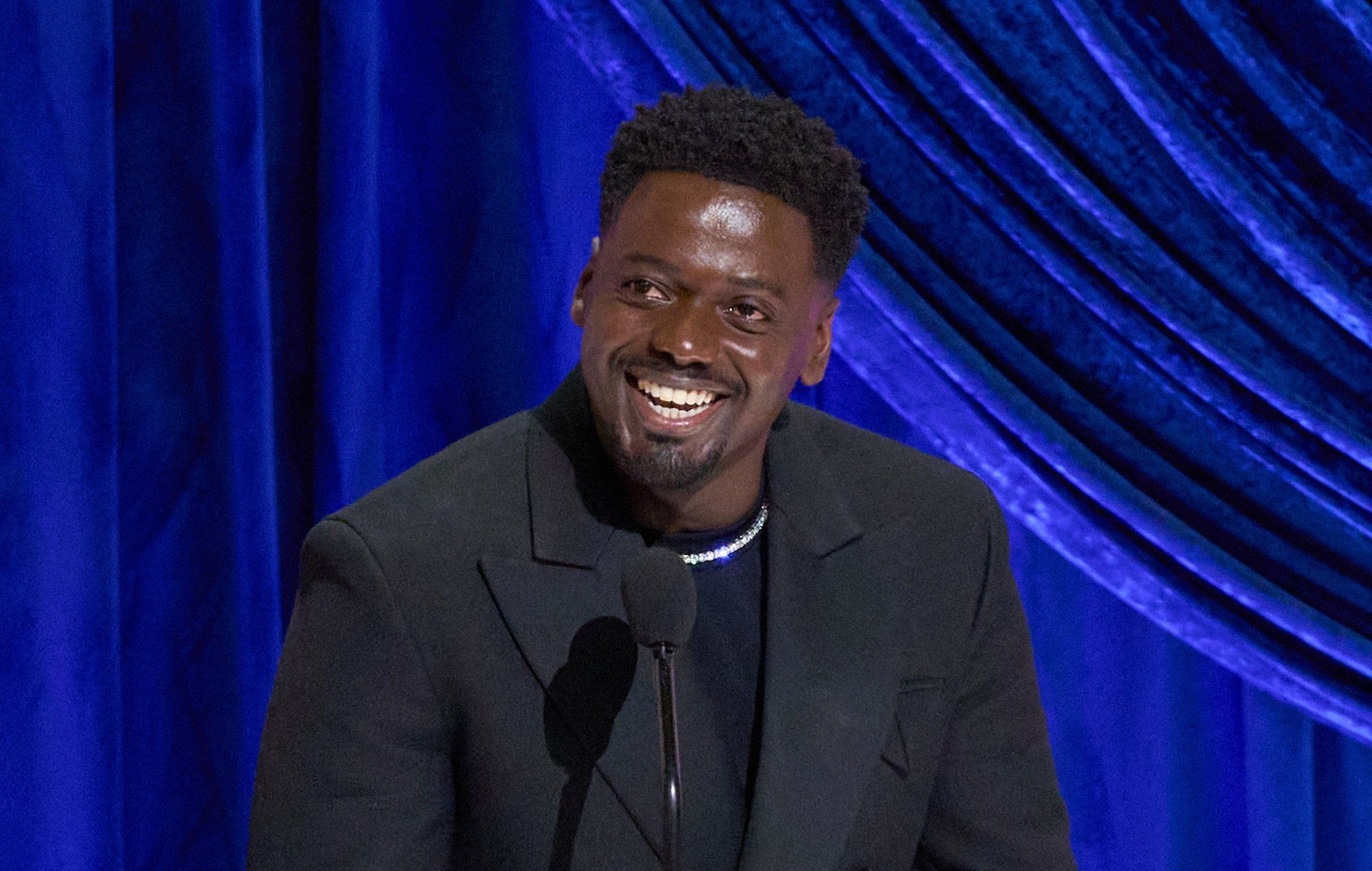 Daniel Kaluuya Oscars 2021