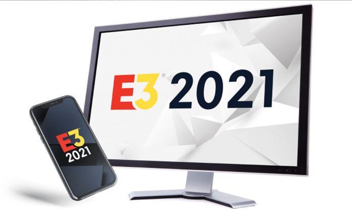 E3 Online 2021