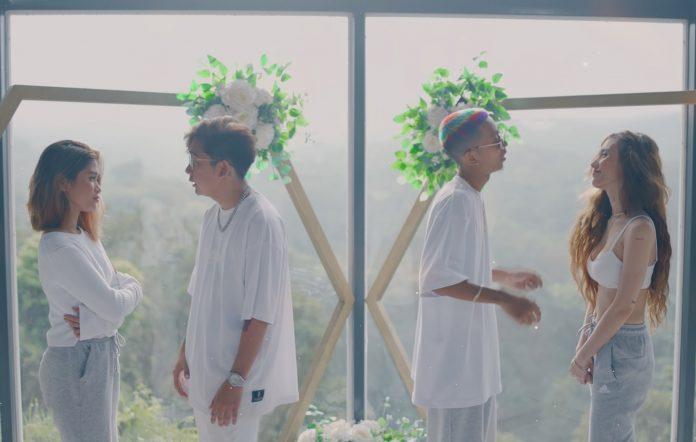 Ex Battalion jroa flow g hanggat maaari music video