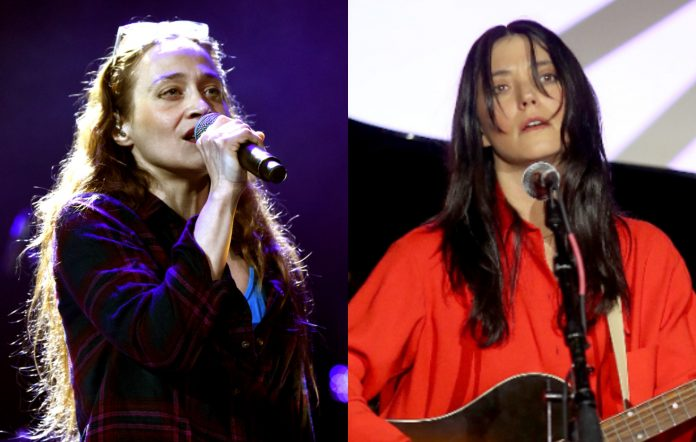 fiona apple cover sharon van etten love more epic ten