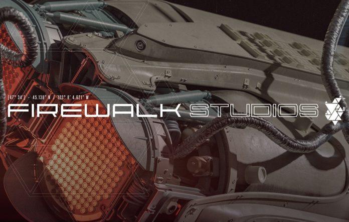 Firewalk Studios