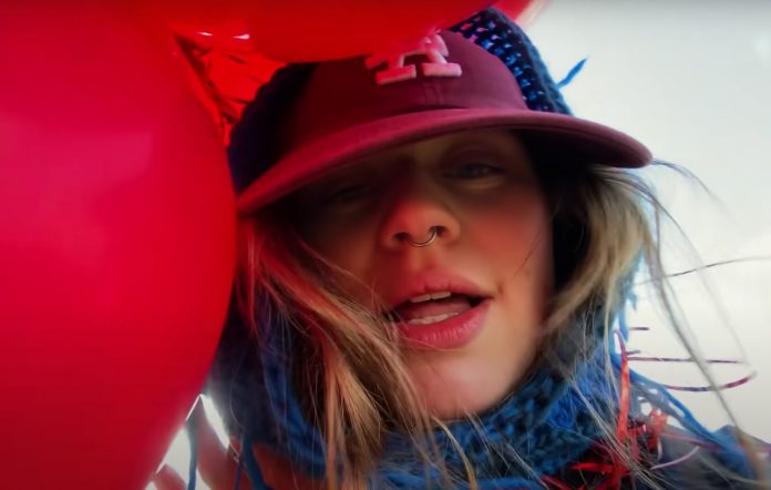 Girl In Red releases music video for Serotonin debut album If I Could Make It Go Quiet