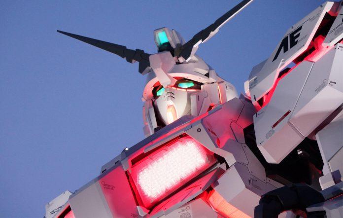 Netflix announces live action film Gundam adaptation directed by Jordan Vogt-Roberts