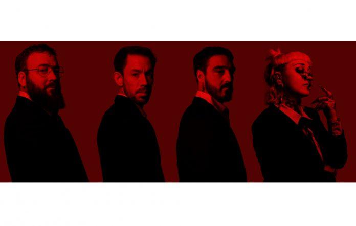 hiatus kaiyote red room new single