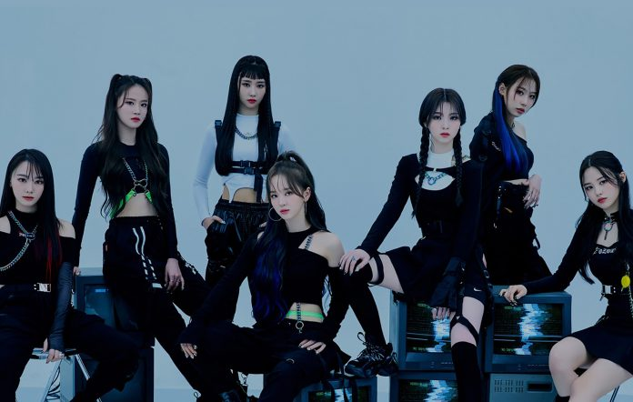hot issue gratata issue maker kpop girl group