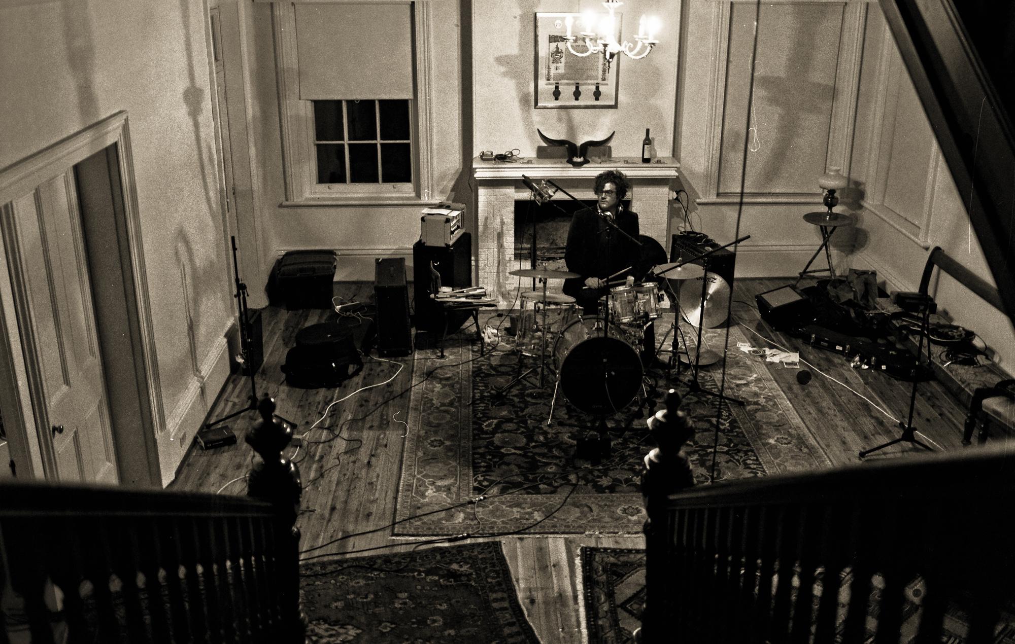 Jack Ladder and the Dreamlanders 10th anniversary of album Hurtsville
