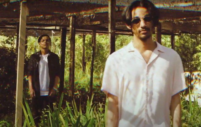 Malaysian indie duo Jaggfuzzbeats release music video for Sweet Darling short film 261 Sundays