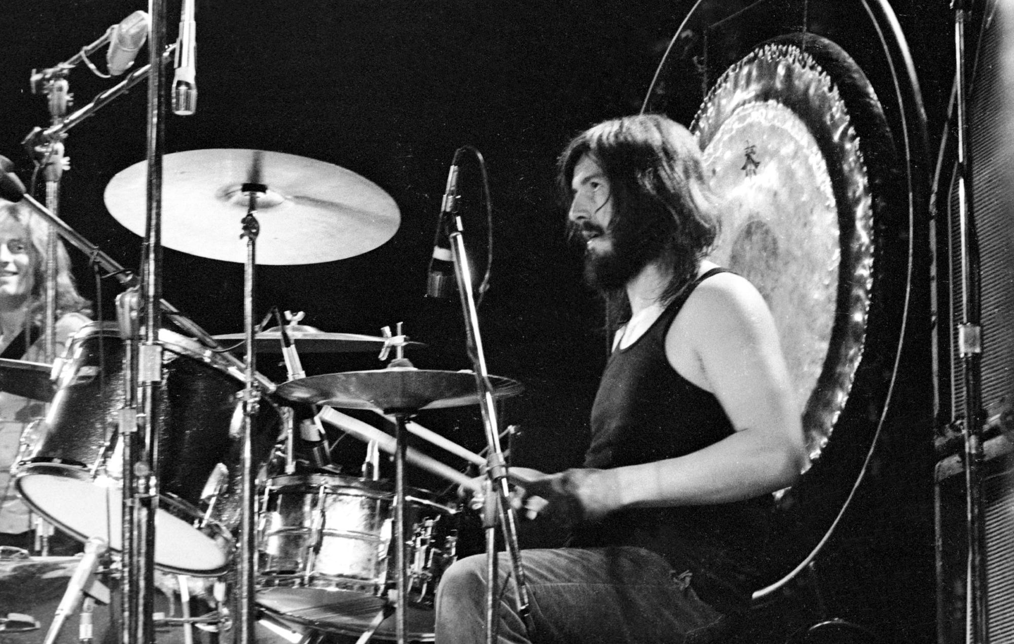 Dave Grohl writes foreword for first-ever John Bonham biography 2