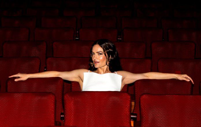 Julia Stone covers NME Australia magazine April 2021 Sixty Summers album