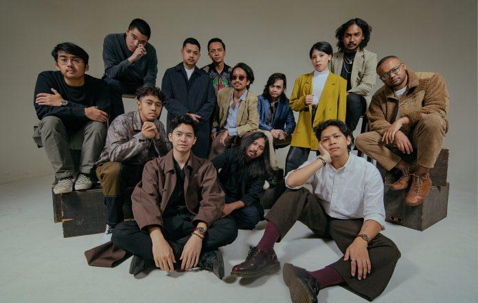 'Kedap Suara' ramadan collaborative single