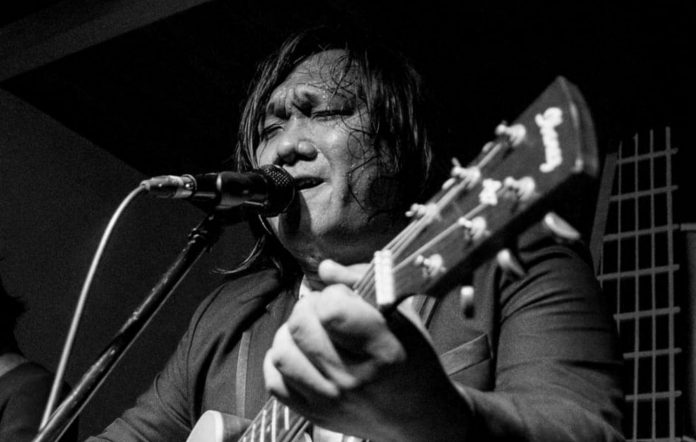 Ker Floria of Filipino bands Pop U and Hotsi and Sadvertising artist has died