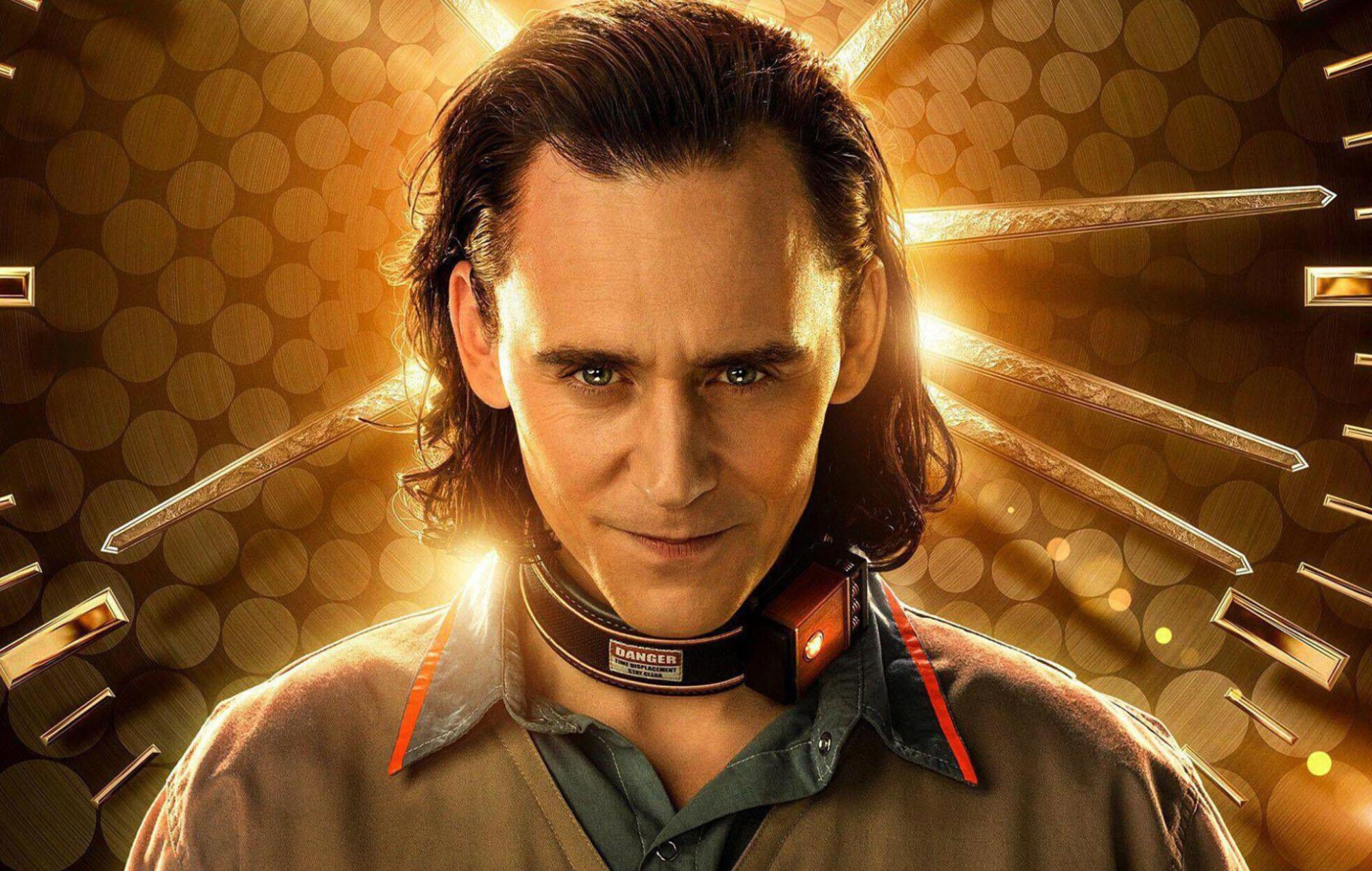Watch 'Loki' work with time travel in new trailer for Marvel series