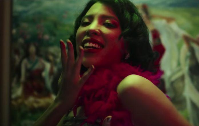 Lomba Sihir release music video for Nirrrlaba from album Selamat Datang di Ujung Dunia