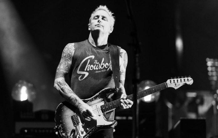 Pearl Jam Mike McCready Fender