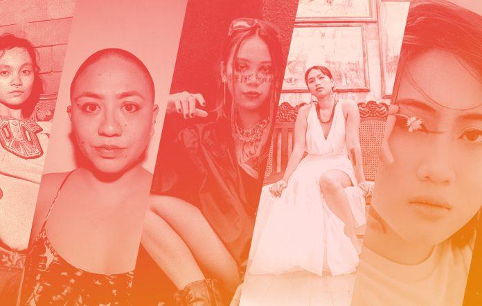 Philippines musicians Pasya album abortion pro-choice BP Valenzuela Muroami Calix The Buildings