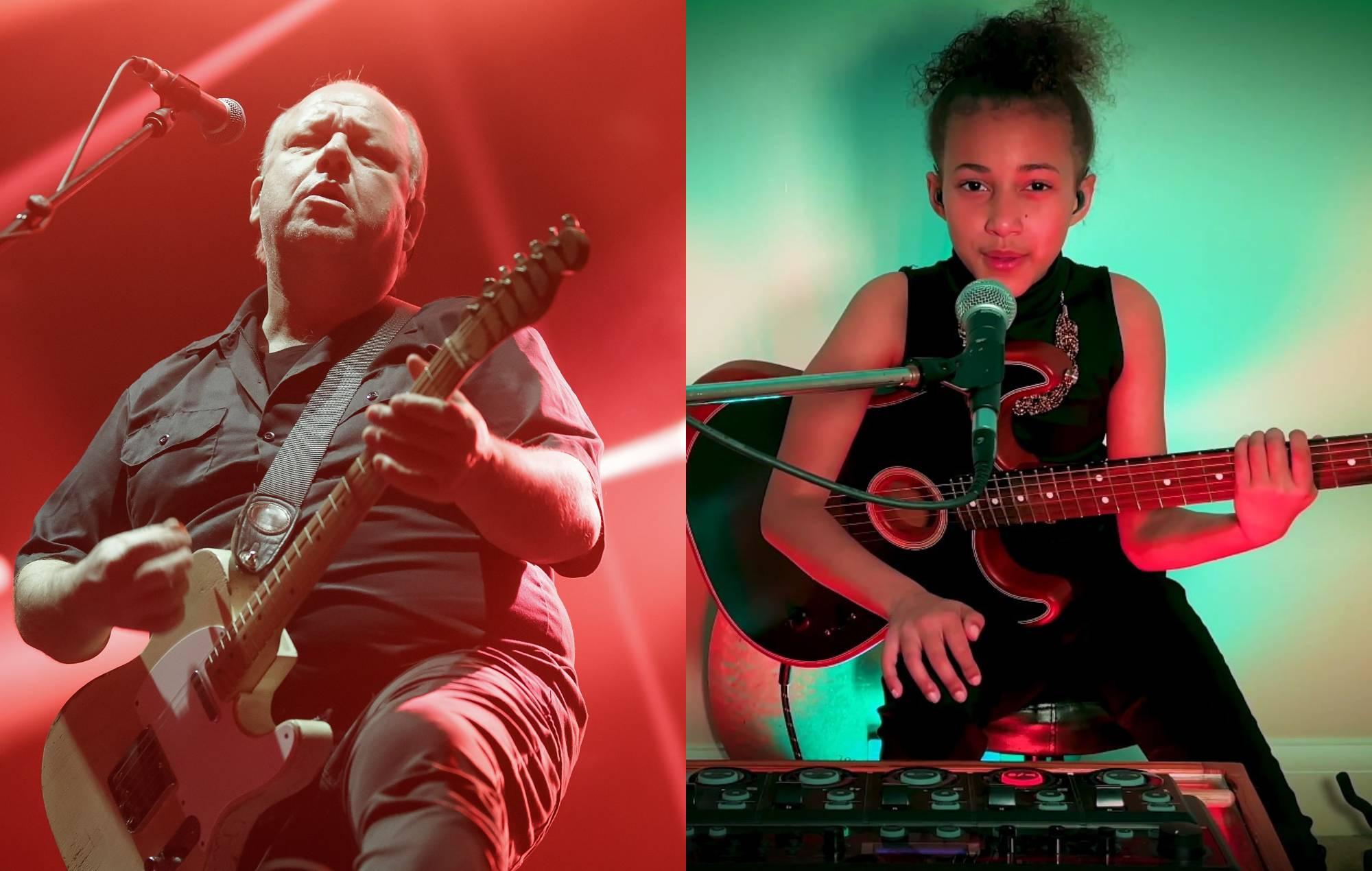 Pixies / Nandi Bushell
