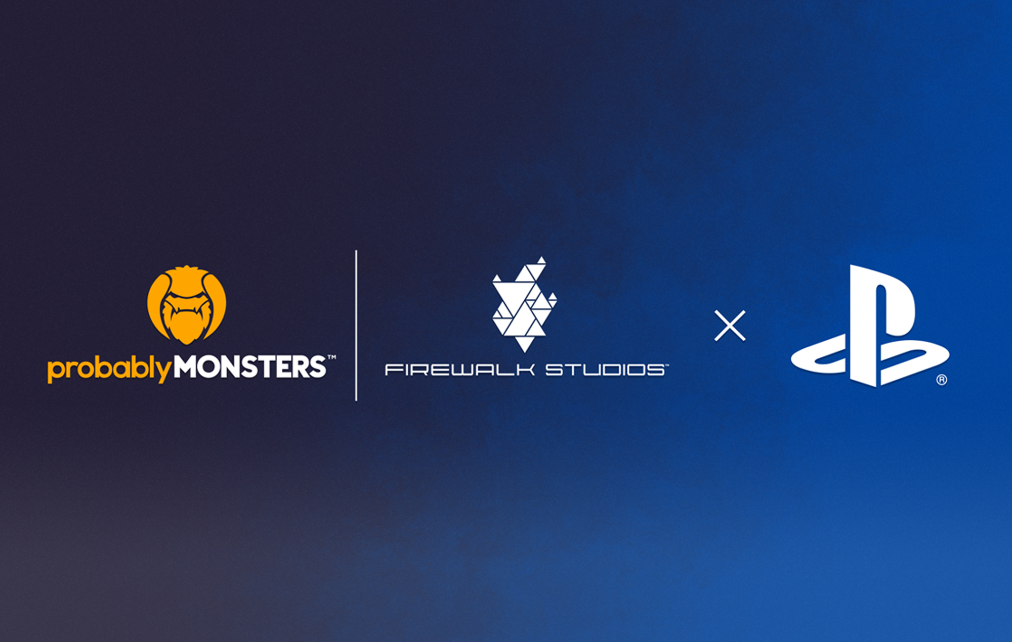 playstation/firewalk studios partnership
